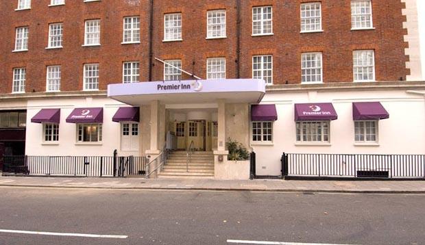 Premier Inn London Victoria Review