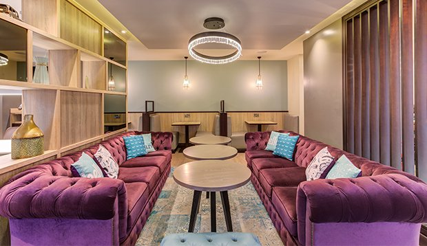 Hotels near Kings Cross / Euston   Premier Inn