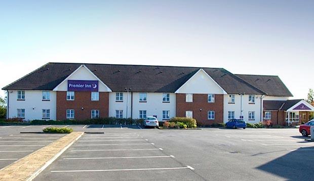 Hotels In Durham Premier Inn