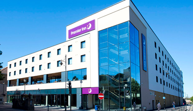 Staines Upon Thames Hotel Premier Inn