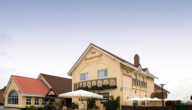 Premier Inn Warrington (A49/M62,J9)